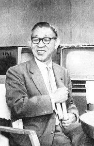 matusita-kounosuke